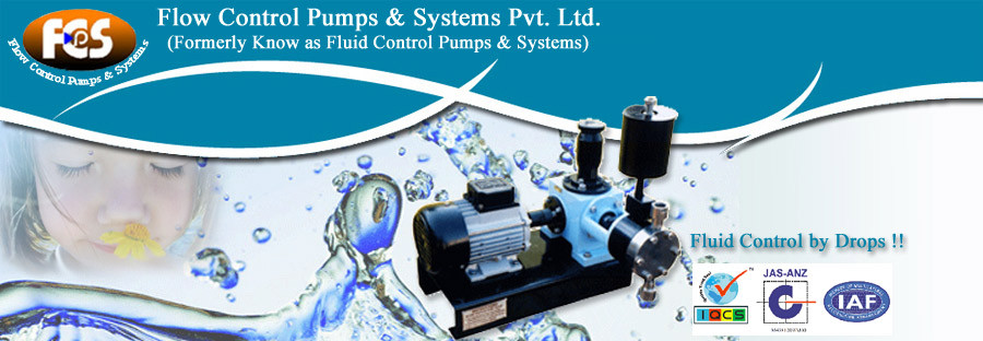 Metering Pumps, Dosing Pumps, Multi - Head Dosing Pumps, Dosing Pump with Agitator